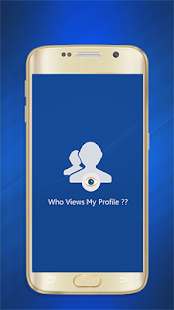 App profile visitors APK for Kindle