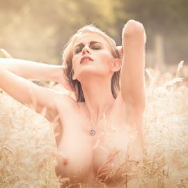 My dream by Patrick Krekels - Nudes & Boudoir Artistic Nude