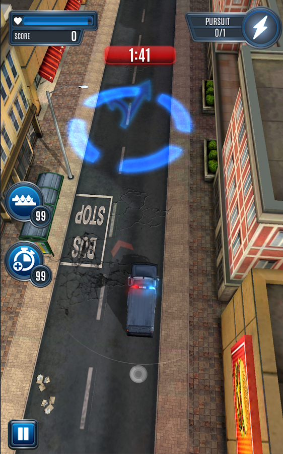 Cops - On Patrol Screenshot 5