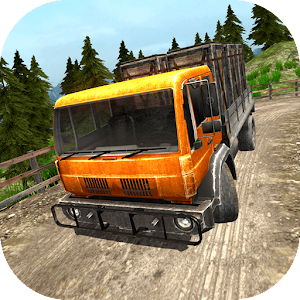 Trucker: Mountain Delivery For PC (Windows & MAC)