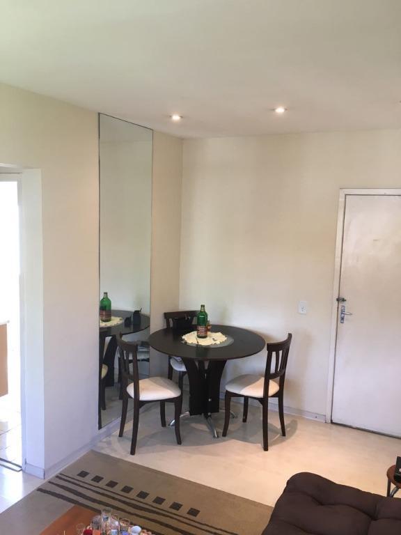 Apartamento à Venda - Conjunto Residencial Trinta e Um de Março