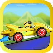 Download Full Super Despicable racing minoon 2.0 APK