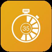 TimeFlow Plus - time tracker APK for Bluestacks