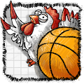 Doodle Basketball 2 APK for Bluestacks