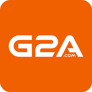 G2A - Game Stores Marketplace For PC (Windows & MAC)
