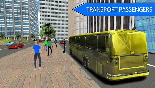 Bus Simulator 2016 - screenshot