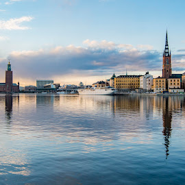 Stockholm / Sweden by Mike Back - Uncategorized All Uncategorized