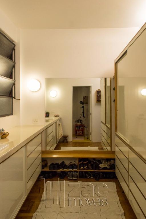 Tempos modernos em higienópolis
