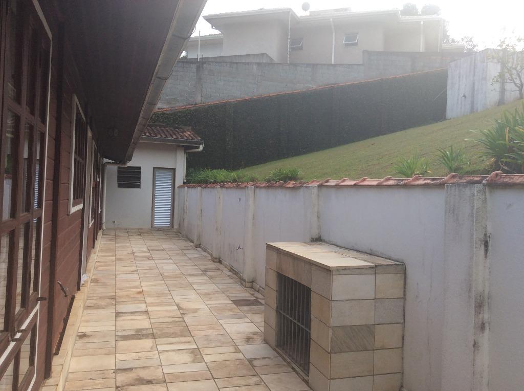 Casa 2 Dorm, Alpes de Caieiras, Caieiras (CA0067) - Foto 11