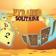 Pyramid Solitaire 2.0 Icon