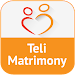 TeliMatrimony - The No. 1 choice of Telis Icon