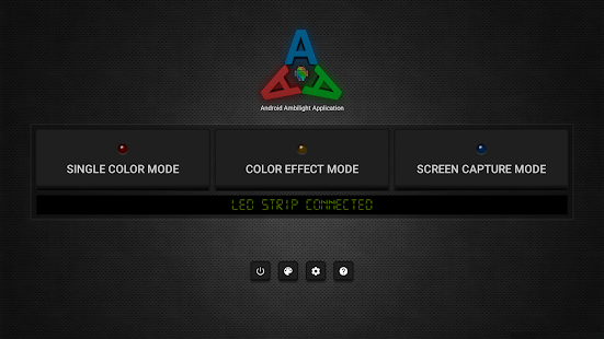 Ambient light Application for Android for pc