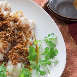 Soy Glazed Cod Recipes