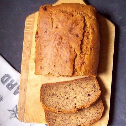10 Best Vegan Banana Bread With Applesauce Recipes Yummly
