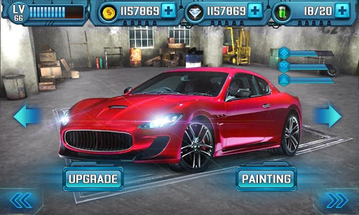 Driving in Car screenshot 5
