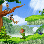 Download Full Jungle Adventures 2 3.4 APK
