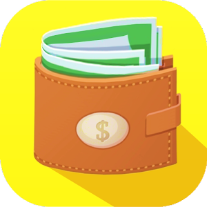 Cash for App: Big Fat Wallet for Android