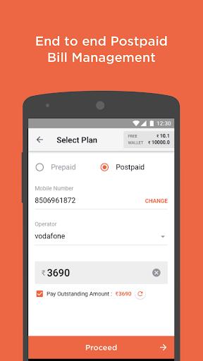 Mobile Balance Check&Recharge screenshot 7