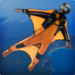 WingSuit VR for Android