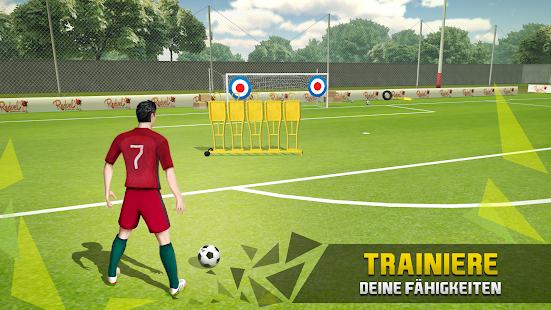 Soccer Star 2019 World Cup Legend: Road to Russia! Screenshot