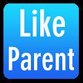 Like Parent APK for Blackberry