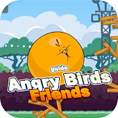 APK App New Tips Angry Birds Friends for BB, BlackBerry