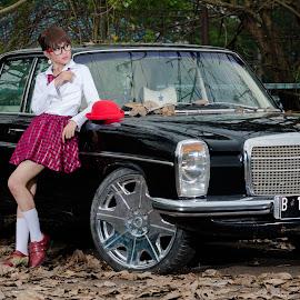 by Eko Probo D Warpani - People Fashion