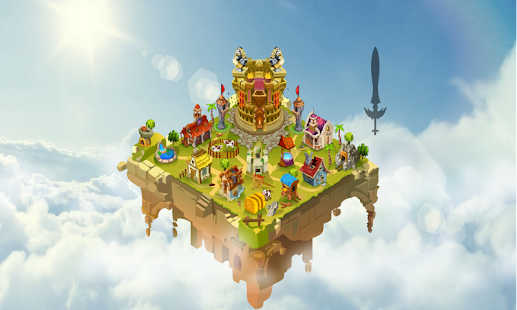 Castle War- screenshot thumbnail