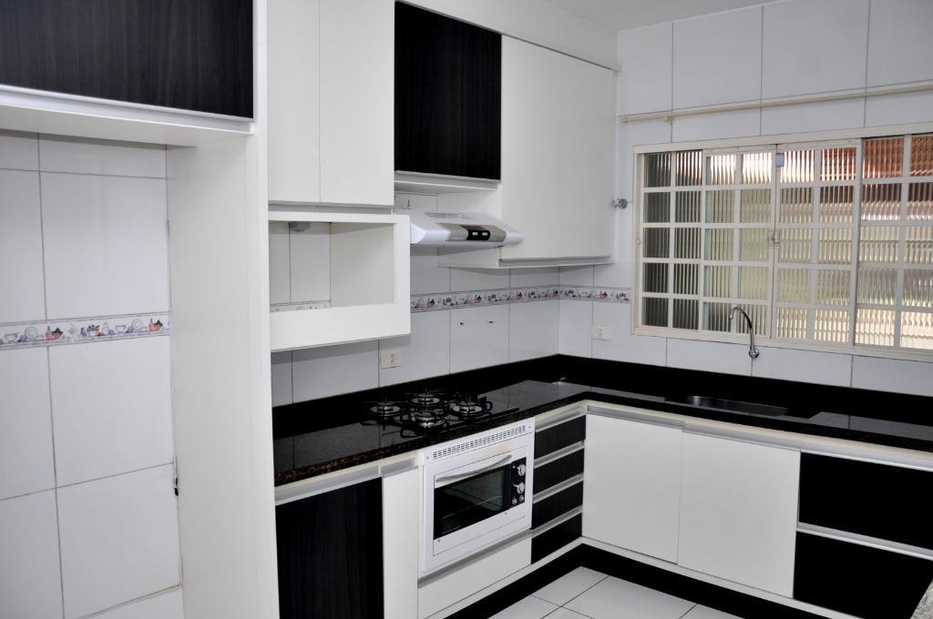 Casa com 3 dormitórios à venda, 64 m² por R$ 230.000,00 - Jardim São Paulo - Londrina/PR