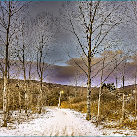 by Praveen Kumar - Landscapes Travel