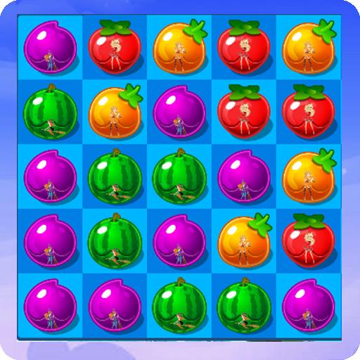 Emotion Fruit (game)