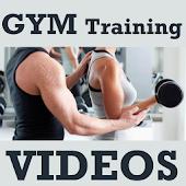 GYM Training VIDEO (Men/Women) APK for Bluestacks