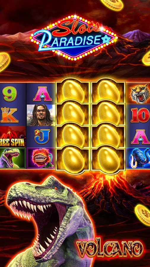 Slots Paradise™ Screenshot 10