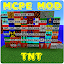 TNT Mod For McPE