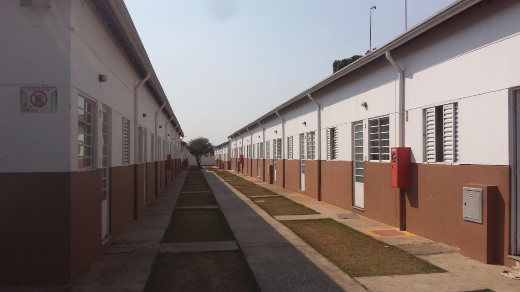 Casa residencial à venda, Loteamento Adventista Campineiro, ...