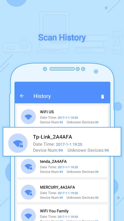 Block WiFi Thief Pro version - Ads Free! Screenshot 7
