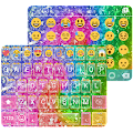 Rainbow Galaxy Emoji Keyboard APK for Lenovo