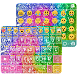 Flash Star Emoji Keyboard 1.0.2 Apk