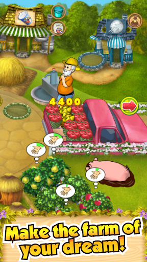Farm Mania screenshot 5