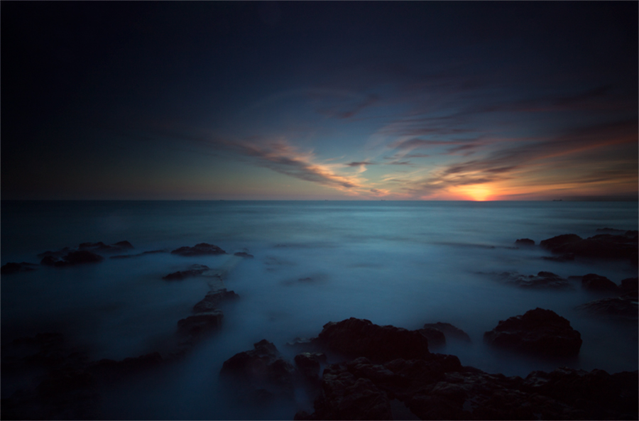 Last sun by Pedro Ribeiro - Landscapes Sunsets & Sunrises
