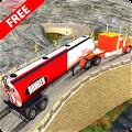 Oil Tanker Truck Games 3d APK for Kindle Fire