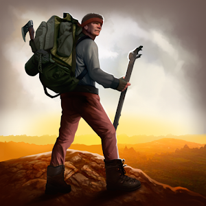 Siberian survival. Hunting. APK Cracked Download
