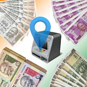 ATM Cash Finder