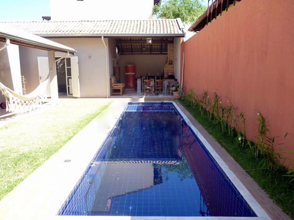 Casa 3 Dorm, Cidade Universitária, Campinas (CA1155) - Foto 10