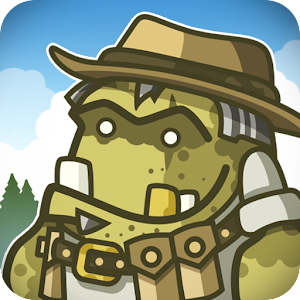 """Turn based strategy """"Griblers"""" For PC (Windows & MAC)"""
