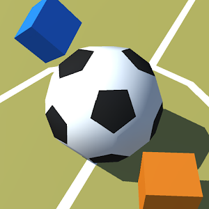 CUBE SOCCER AR For PC / Windows 7/8/10 / Mac – Free Download