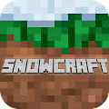 Snow Craft - Forest Villiage APK for Kindle Fire