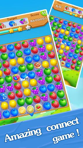Fruit Legend Splash For PC