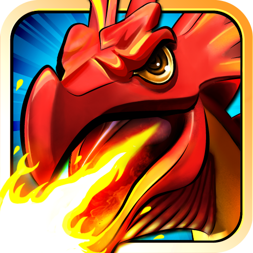 Battle Dragons:Strategy Game (game)