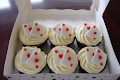 Playing Cards Cupcakes